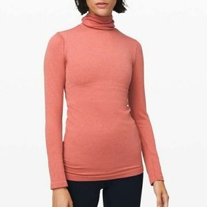 Lululemon Yin Vibes Turtleneck New with tags